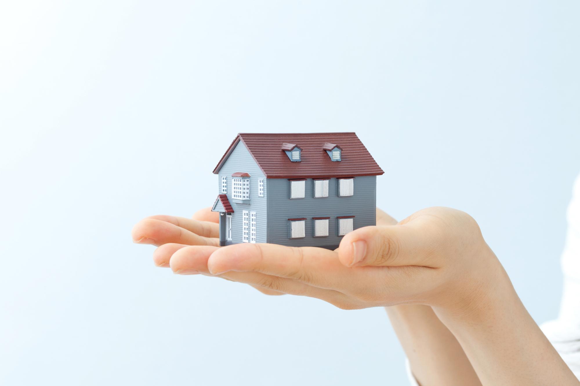 "<span class=""title"">注文住宅を建てて家族の暮らしの悩みを解消!</span>"